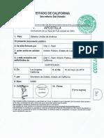 20111118 Formulario Inscripcion de Jaime Bonilla, como miembro Republicano