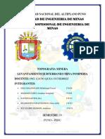 Infrome de Pomperia Subterranea555555555555555