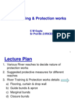 4.River Training & Protection Works March 19