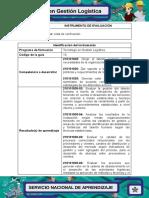 05 IE Evidencia 5 Fase I Analisis DOFA Del Entorno