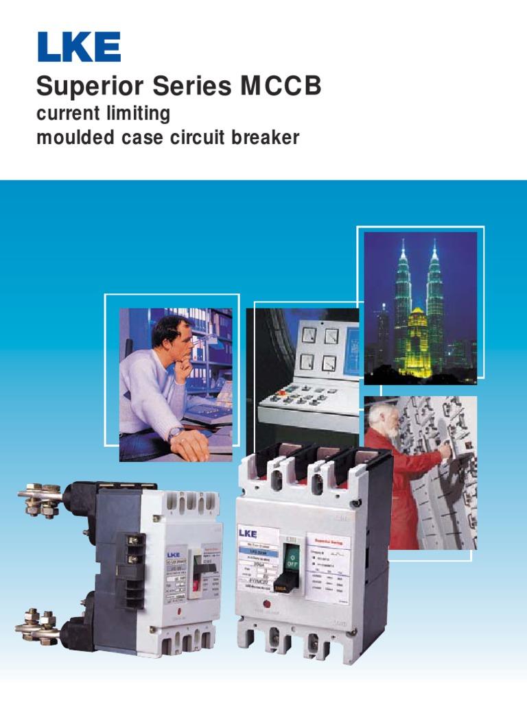 MCCB Fundamentals   Relay   Transformer