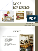 HISTORY OF INTERIOR DESIGN.pptx