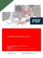 Introducción QGIS