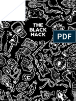 The Black Hack Second Edition