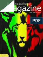 IoBM Student Magazine Final