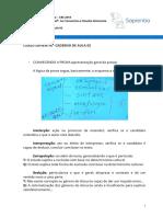 Português Aula 02 Material de Apoio