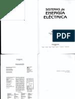 Sistemas de Energía Eléctrica -Libro