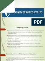 VOCINITY SERVICES PVT LTD PROFILE.pptx