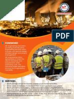 Mk Engineering - Brochure