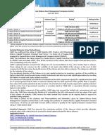 Asset Management Company Limited-06!06!2019