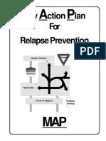 Relapse Prevention Work Book