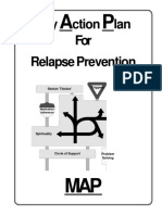 Relapse Prevention Work Book