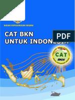 Buku Cat Bkn