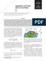 Use of Negative Capacitance to ProvideVoltage Amplification for Low PowerNanoscale Devices.pdf