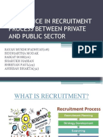 Difference in recruitment process.pptx