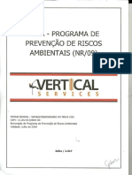 Ppra-Vertical-services Julho 2017 2018