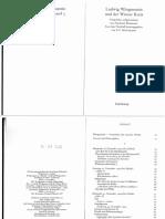 05 Wittgenstein Ludwig - Formalismus