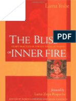 Bliss of Inner Fire