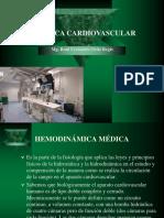Dinámica Cardiovascular 2019 Practica Fisiología 24mayo2019