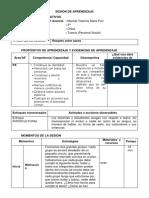 SESIÓN DE APRENDIZAJE tutoria.docx