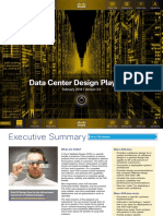 Data Center Design Playbook