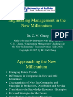 10 - Engineering Management in the New Millennium