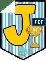 Banner de Junio - Materiales Zany