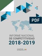 INFORME NACIONAL DE COMPETITIVIDAD 2018.pdf