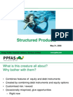 ARK Structured Products
