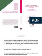 BAYCE MORA Violencia en el Deporte.pdf