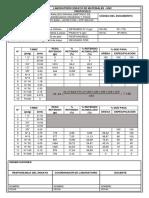 3.1 .Análisis Granulométrico de Agregados Gruesos y Finos (1)