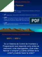4_3 Planificacion y Control de La Produccion