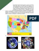 Globalización USA