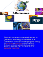 e Commerce(Introduction)