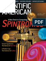 Scientific American June 2002