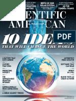 Scientific American Dec 2016