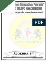 Modulo i Tercero 20016