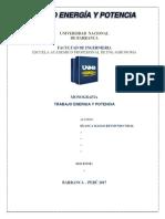 Monografia de Fisica General