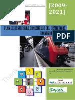 Plan Desarrollo Rio Negro 2009 - 2021