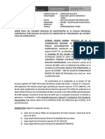 CARPETA FISCAL N° 2019-38