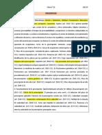 PRESCRIPCIÓN Clase n° 15