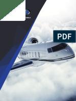 2018 Precision Flight Controls Inc. Product Catalog