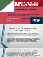 2 - Experiencias Nacionales Sobre La Regionalizacion y Marco Normativo Del Proceso de Descentralizacion (1)