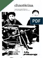 Die Machnotscina 1918-1922