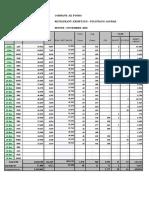 Excel dor report