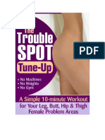 10-Minute Troublespot Workout