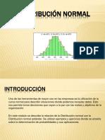 10. Distribucion Normal