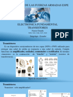 Electronica Fundamental Transistor P1-1