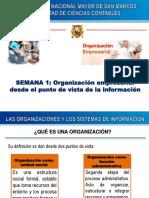 1 - SEMANA 1 - ORGANIZACION EMPRESARIAL DESDE EL PUNTO DE LA INFORMACION.pdf