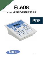 Manual EL608antigo 33